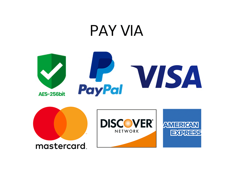 Pay Via Image