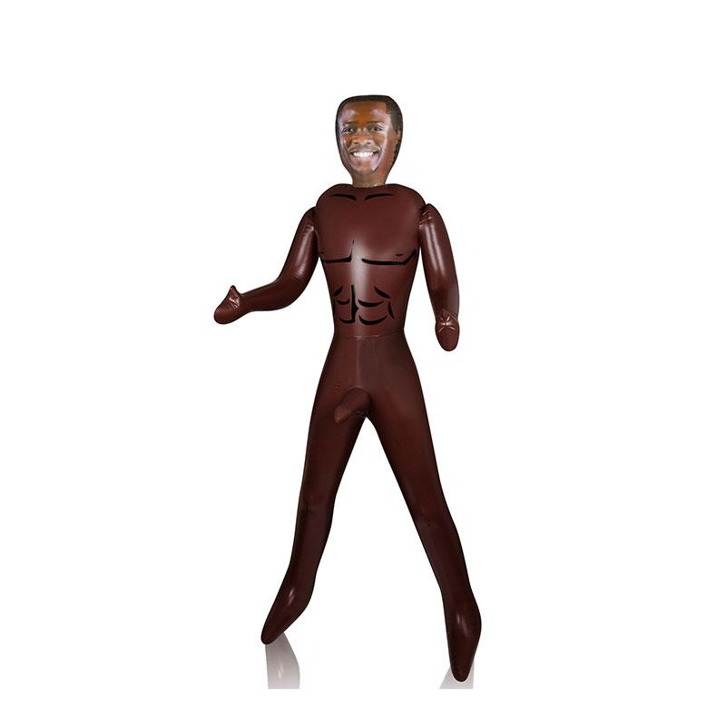 Massive Man Benton G Sex Doll