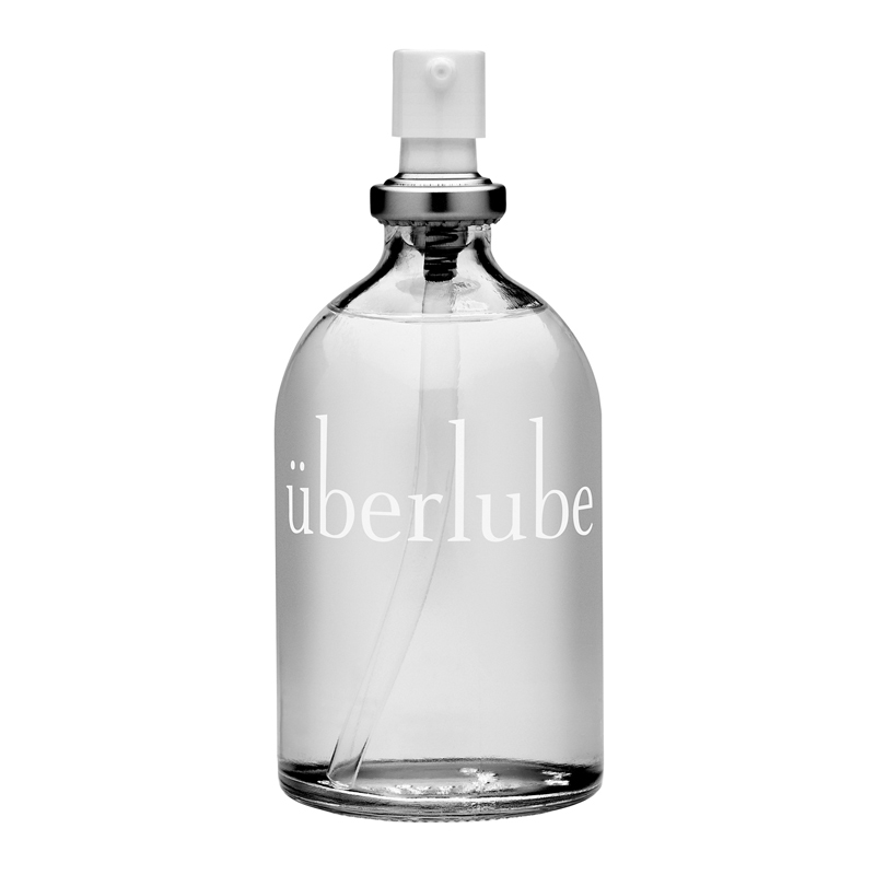 Uberlube Silicone Lubricant 100mls